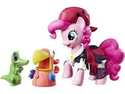 My Little Pony kucyk PIRAT akcesoria HASBRO ZA2738