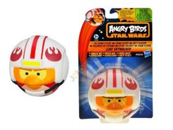 Piłka Angry Birds Star Wars LUKE SKYWALKER ZA0983