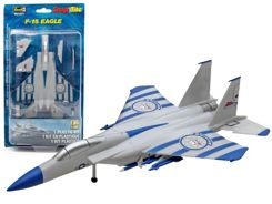 Revell Model do złożenia F-15 Eagle 1:100 RV0010