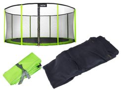 Siatka do trampoliny 12FT 366cm SkyFlyer RING