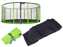 Siatka do trampoliny 16FT 487cm SkyFlyer RING