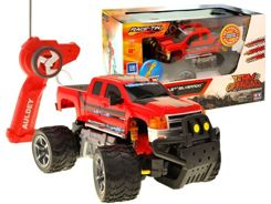Terenowy Monster Truck auto RC0120