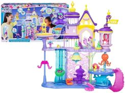 ZAMEK My Little Pony Canterlot Seaquestria ZA3059