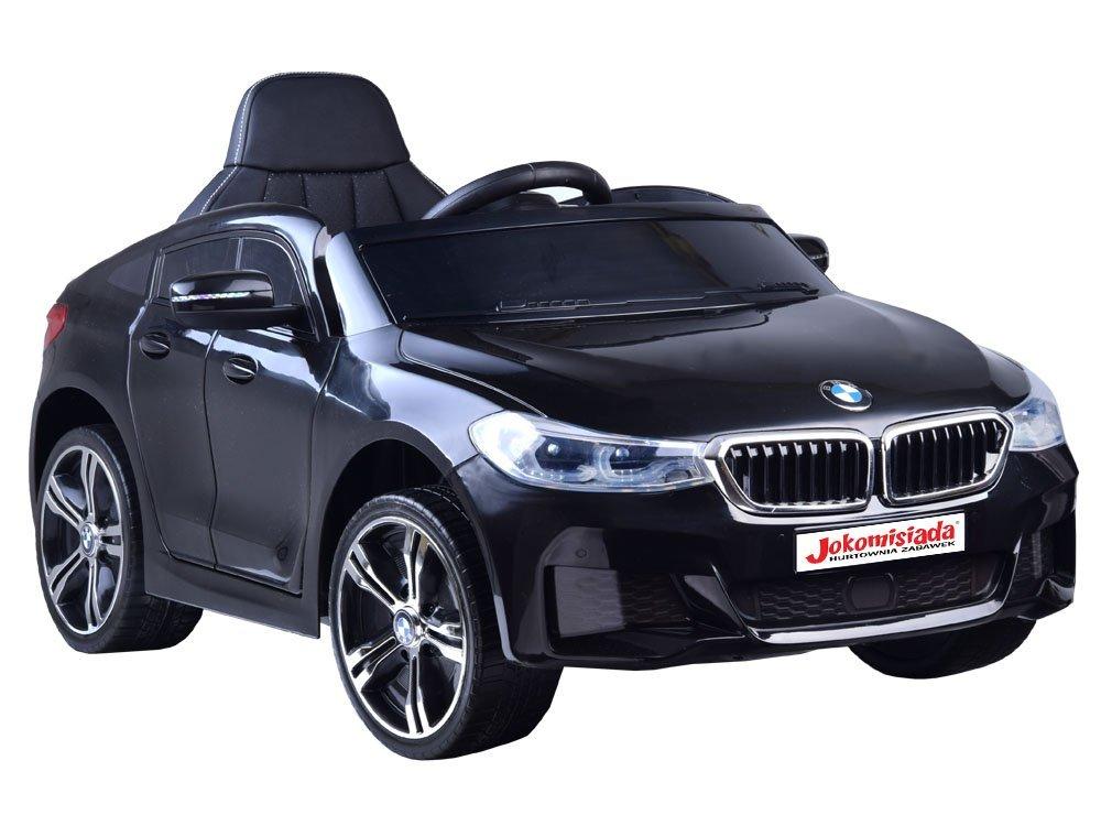 Wspaniały Autko na akumulator BMW 6GT sportowe auto PA0214   Pojazdy QS02