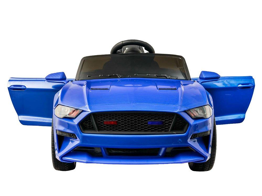Wspaniały Autko na akumulator Mustang GT + pilot 2,4G PA0169   Pojazdy JH32