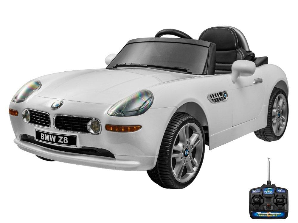 Auto Na Akumulator Bmw Z8 Otwierane Drzwi Pa0190 Pojazdy