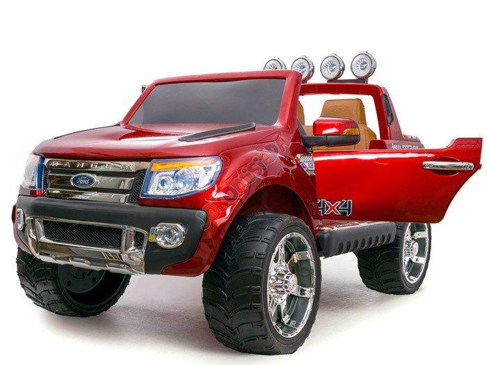 Auto Na Akumulator Ford Ranger Malowany Pa0103m Pojazdy