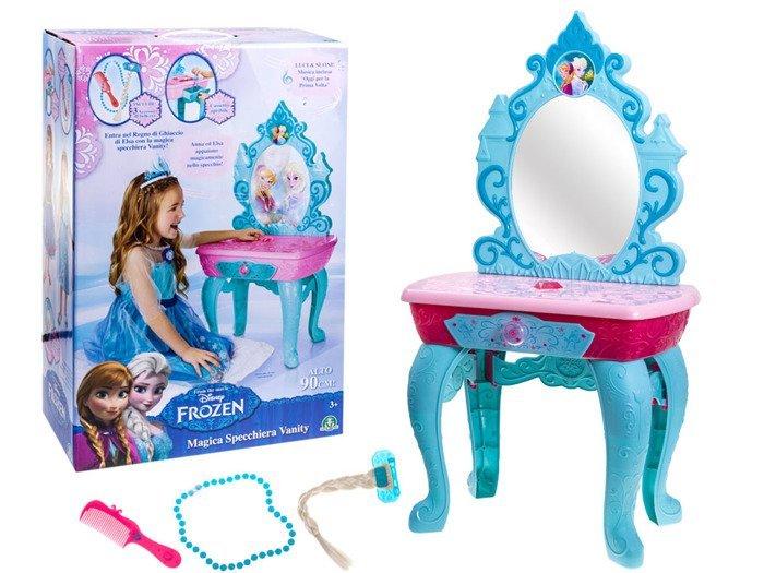Bajkowa Toaletka Frozen Kraina Lodu Za2284 Zabawki Dla Dzieci