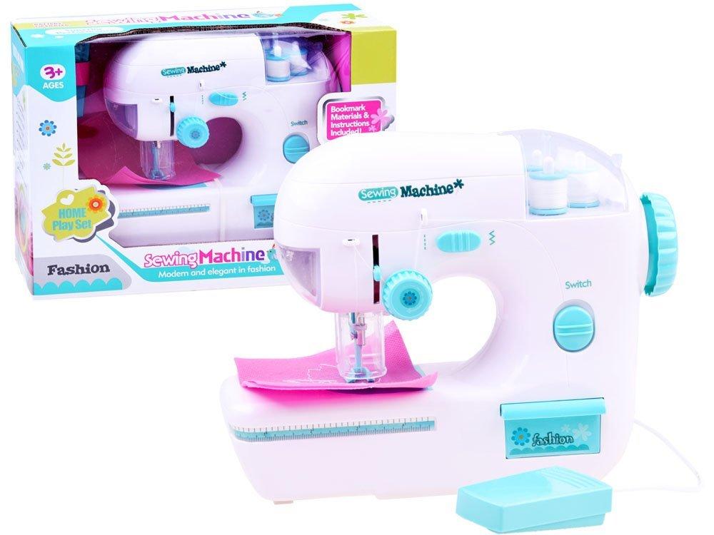 0434c341eaecbd Bezpieczna Maszyna do szycia dla dziecka ZA2398 | Zabawki dla dzieci ...