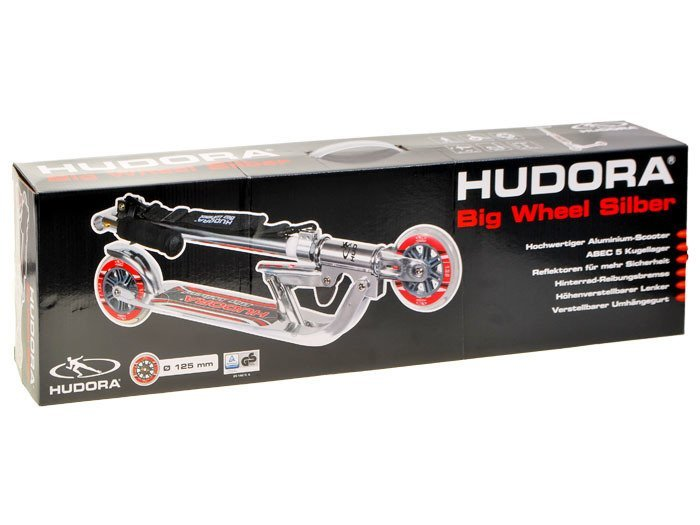 HUDORA HULAJNOGA Big Wheel 125 14200