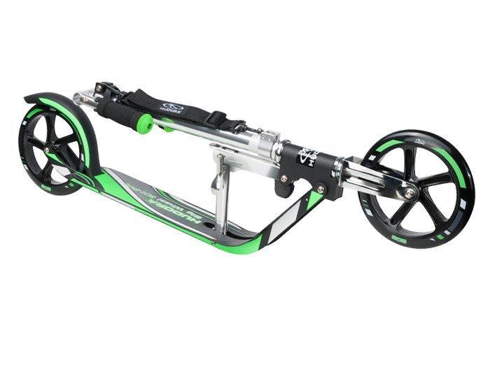 hudora hulajnoga big wheel rx pro 205 14708 sport dla dzieci hulajnogi dla dziewczynek dla. Black Bedroom Furniture Sets. Home Design Ideas