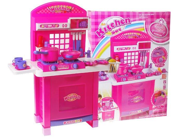 Kuchnie dla dziewczynek