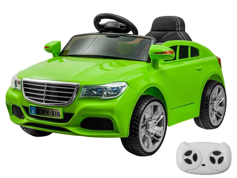Sportowe Auto Mesio Dla Dziecka Pilot 24 Pa0175 Pojazdy