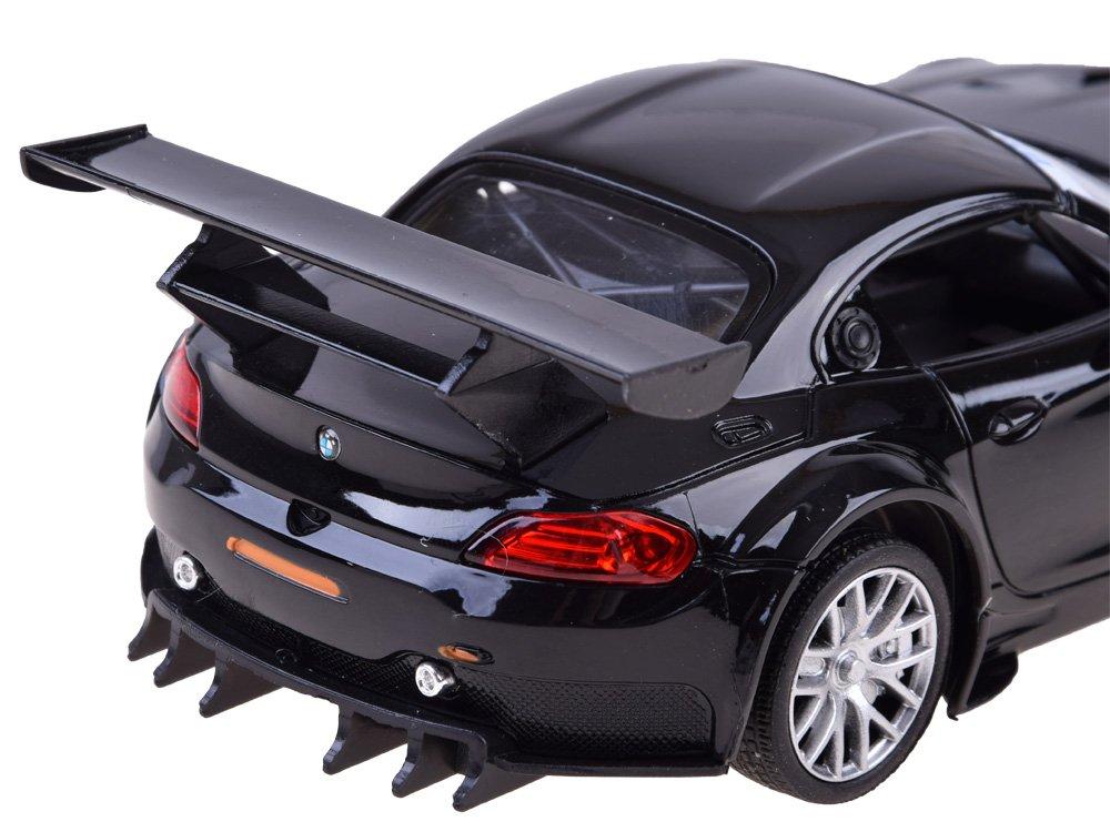 Sportowe Auto Sterowane Bmw Z4 124 Rc0347 Zabawki Dla Dzieci